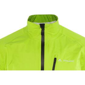 VAUDE Drop III Jacket Herre pistachio